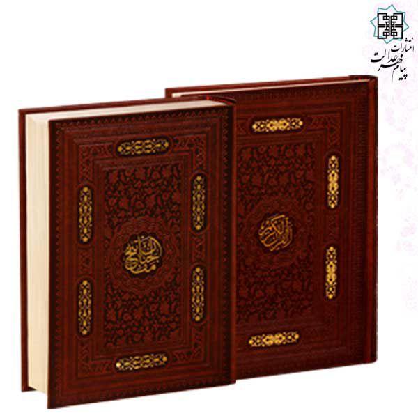 قلم هوشمند قرآنی معراج  8گیگ کلیات